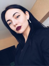 polina, 24, Russia, Moscow
