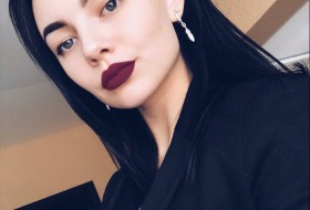 полина, 23 - Только Я