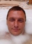 Sergey Suntsov, 40  , Voskresensk