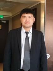 阿良, 39, China, Taichung