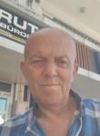 Şinasi, 45, Ankara