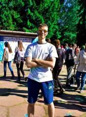 Nikita, 23, Russia, Kemerovo