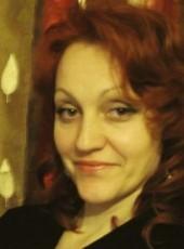Irina, 50, Russia, Khimki