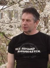 Aleksandr Ivanovich, 49, Belarus, Minsk