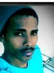 Andre, 29  , Kingston