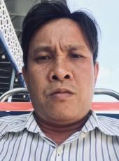Vu, 41, Vietnam, Phu Khuong