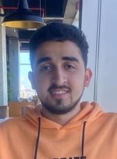 Fərid, 20, Azerbaijan, Baku