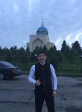 Batyr, 24, Kazakhstan, Almaty