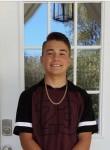 Fernando Moreno, 18  , Sacramento