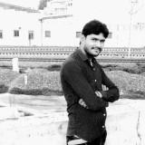 Vikram kumar, 18  , Unjha