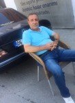 Naci, 45, Konya