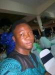 lansana sesay, 27, Freetown