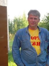 mikhail, 47, Russia, Pskov