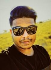 Jayakumar, 28, United States of America, Sunnyvale