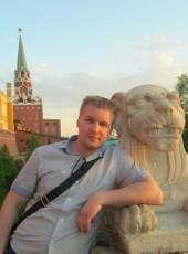 Jon, 28, Russia, Pavlovskiy Posad