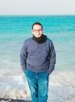 Abdelrahman moha, 32  , Hihya