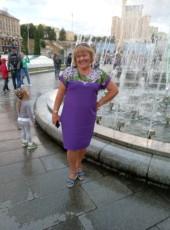 Anna, 58, Ukraine, Kiev