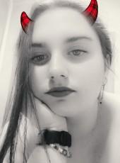 Varya Isaeva, 19, Russia, Uryupinsk
