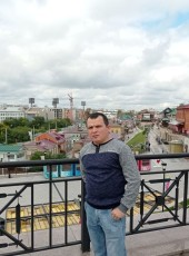 Tolik, 29, Russia, Irkutsk