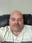 Ryan, 43, Medford (State of Oregon)