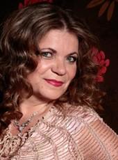 Gloria Richmond, 54, United Kingdom, London