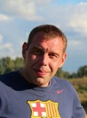 Dmitriy, 35, Russia, Rybinsk