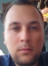 Dmitriy, 35, Republic of Moldova, Chisinau