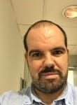 Alfonso, 40, Madrid