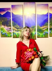 Yuliya, 49, Russia, Moscow