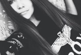 Anastasiya, 25 - Just Me
