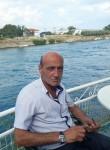 Doğan Çavuşoğlu , 57  , Istanbul