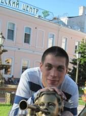 Andrey, 36, Russia, Irkutsk