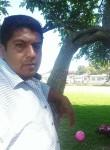 Jorge Agila, 36  , Quito