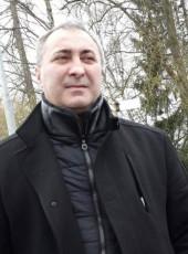 Andrey, 44, Russia, Zima