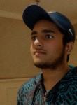 Shivam Sharma, 19  , New Delhi