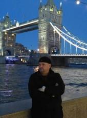 FreeTibet, 45, Russia, Moscow