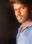 Muthu Krishnan, 20  , Tiruvannamalai