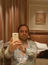 serkan, 43, Turkey, Istanbul