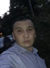 sergio, 30, Russia, Samara