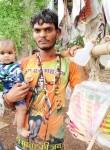 Akash Singh, 18  , Gwalior