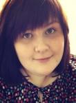 Anastasiya, 25  , Ivanovo