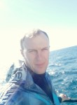 prizrak, 43  , Nikolayevsk-on-Amure