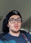 Jayden , 19, Vlaardingen