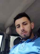 Riad, 28, Algeria, El Eulma