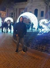 Maksim, 18, Ukraine, Odessa