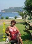 Tatyana, 58, Novosibirsk