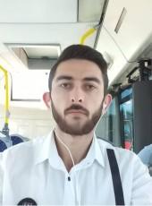 Vusal, 28, Azerbaijan, Baku