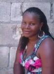 Tashshana, 28  , May Pen