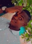 David, 26, Luanda