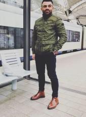 Luqman, 29, Belgium, Brussels